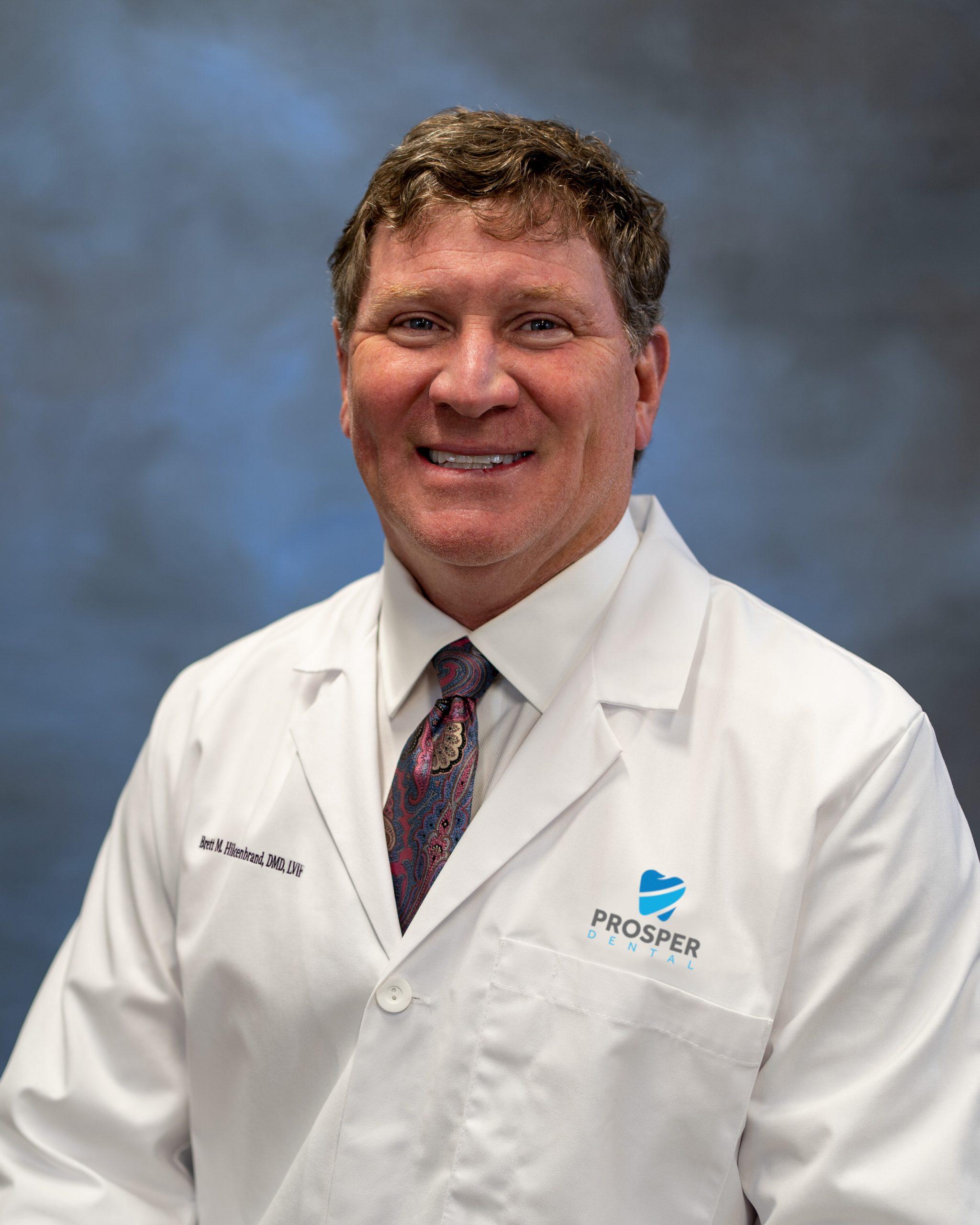 Dr. Hildenbrand
